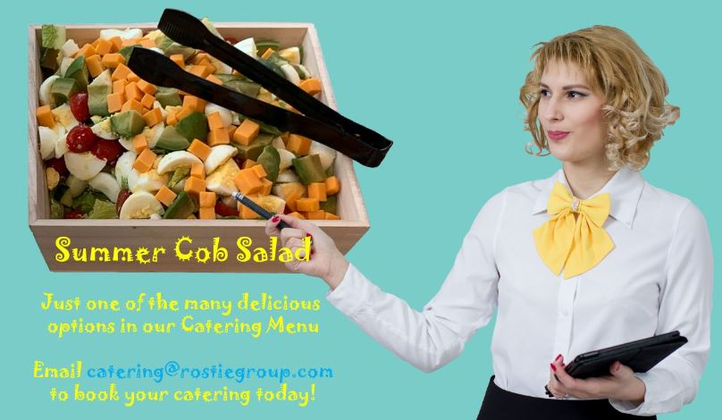Summer Cob Salad