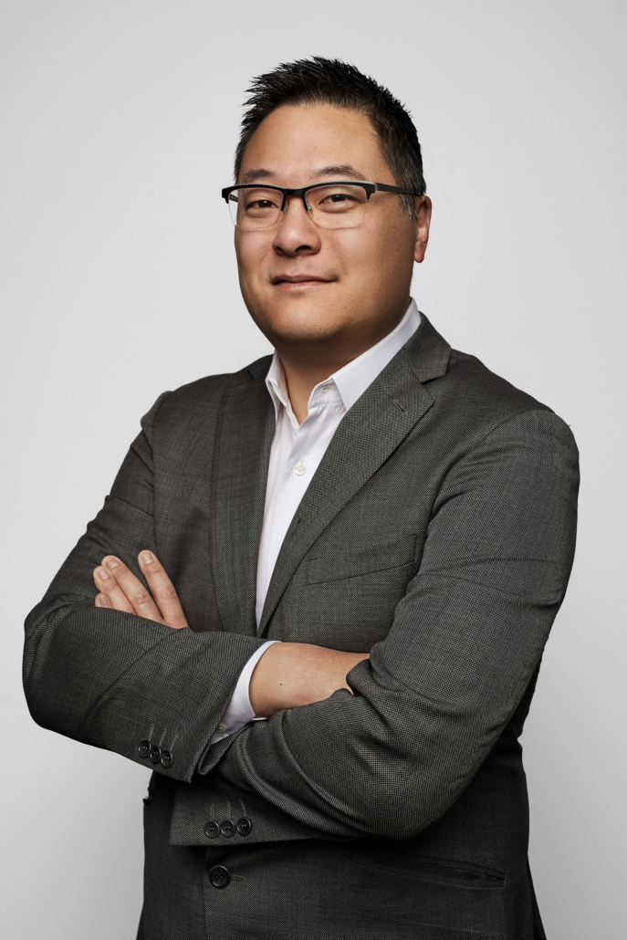 Daryl Ching Vistance Capital