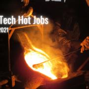 Rostie Tech Hot Jobs: January 26th, 2021