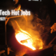Rostie Tech Hot Jobs: January 26th, 2021