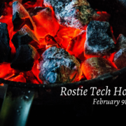 Rostie Tech Hot Jobs: February 9th, 2021